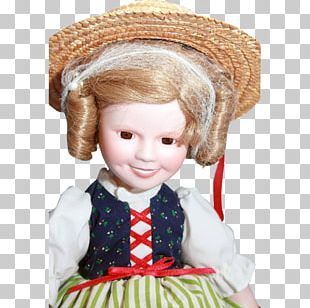 Doll Toddler Human Hair Color Figurine PNG