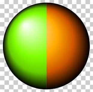 Sphere Desktop Computer Ball PNG