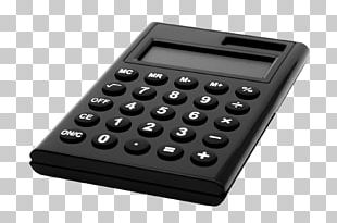 Calculator Resolution PNG