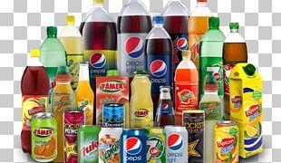 Fizzy Drinks Coca-Cola Juice Fanta Sprite PNG