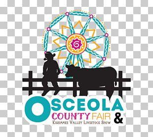 Osceola County Fair Kissimmee Valley Livestock Show & Fair Gwinnett County Fair Cattle PNG