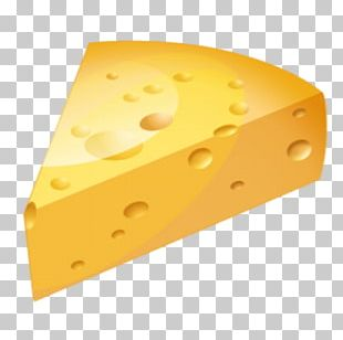 Gouda Cheese PNG