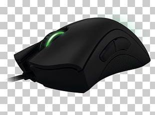Computer Mouse Razer Inc. Razer DeathAdder Elite Acanthophis Razer DeathAdder Chroma PNG