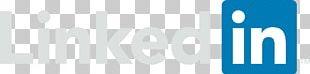 LinkedIn Logo Computer Icons Business Microsoft PNG