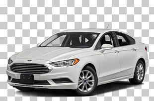 Ford Fusion Hybrid 2017 Ford Fusion 2018 Ford Fusion Car PNG