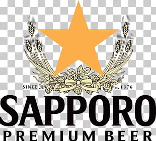 Sapporo Brewery Beer Lager PNG