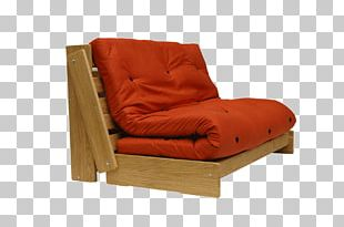 Sofa Bed Chaise Longue Couch Chair Futon PNG