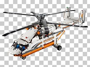 Helicopter Rotor Lego Technic Toy PNG