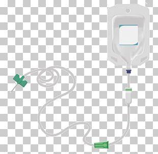 Home Health Nursing Nurse Catheter Silhouette PNG