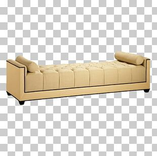 Sofa Bed Table Couch Chair Furniture PNG