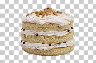 Banoffee Pie Carrot Cake Torte Buttercream PNG