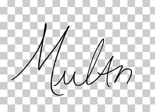 Logo Handwriting White Calligraphy Font PNG