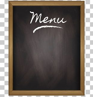 Blackboard Menu If(we) PNG