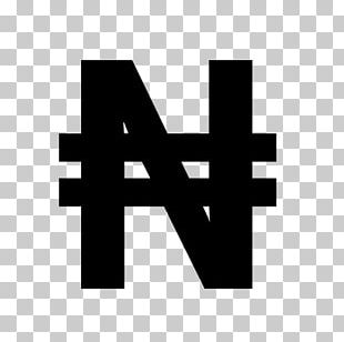 Nigerian Naira Currency Symbol Yen Sign PNG