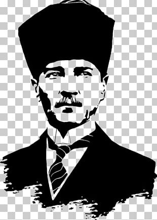 Mustafa Kemal Atatürk Commemoration Of Atatürk PNG