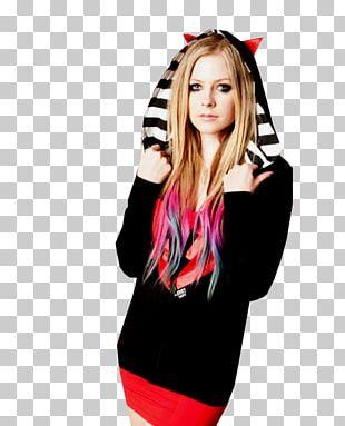 Avril Lavigne Musician PNG