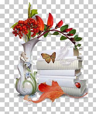 Floral Design LiveInternet PNG