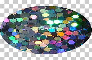 Glitter Metallic Color Micrometer Dust Laser PNG