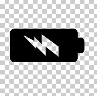 Battery Charger Computer Icons Rechargeable Battery PNG
