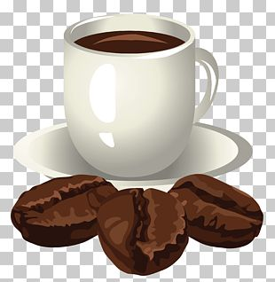 Coffee Cup Cappuccino Tea PNG