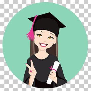 Graduation Ceremony Graduate University School PNG