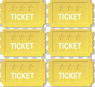 Ticket Dress Free Content PNG