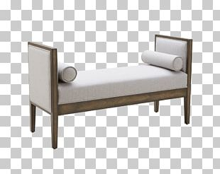 Upholstery Bench Linen Tufting Seat PNG