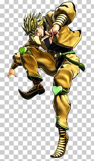 Dio Brando Jotaro Kujo Josuke Higashikata JoJo's Bizarre Adventure: Eyes Of Heaven JoJo's Bizarre Adventure: All Star Battle PNG