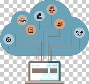Software As A Service Cloud Computing Computer Software Graphics Software PNG