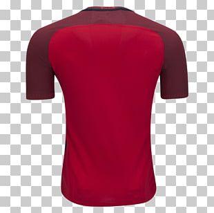 2018 FIFA World Cup Belgium National Football Team T-shirt Jersey Adidas PNG