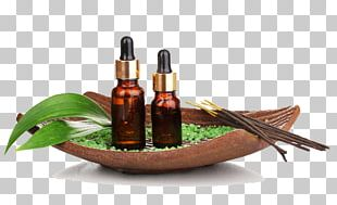 Essential Oil Aromatherapy Spa Cosmetics Massage PNG