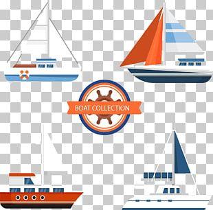 Sail Watercraft PNG