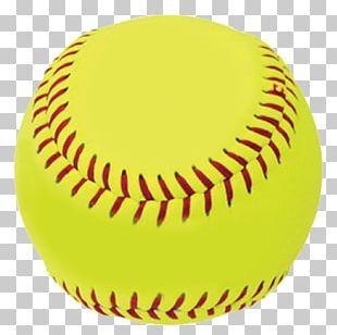 Softball Tee-ball Baseball Pitch PNG