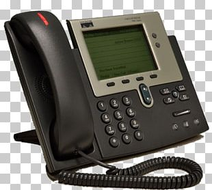 Telephone Voice Over IP Telephony Mobile Phones VoIP Phone PNG