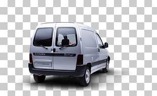 Compact Van Citroen Berlingo Multispace Peugeot Partner Citroën PNG