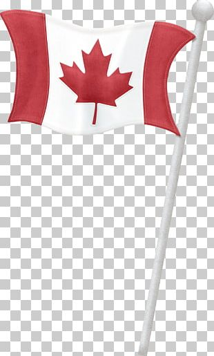 Flag Of Canada T-shirt Clothing PNG