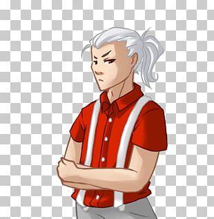 Thumb Human Hair Color Cartoon Character PNG