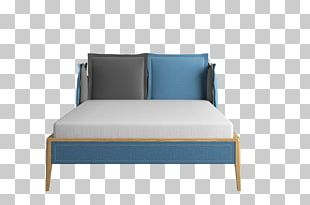 Bed Frame Couch Furniture Bedroom PNG