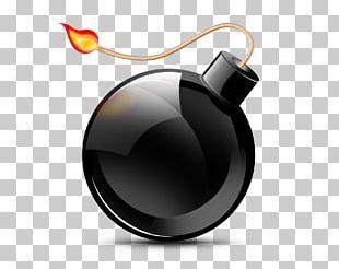 Bomb Cartoon Explosion PNG