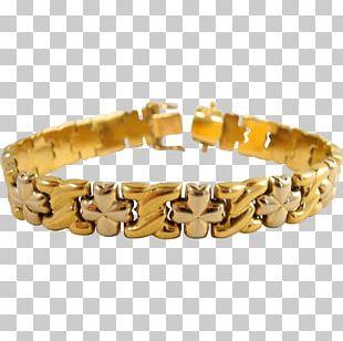 Bracelet Jewellery Gold Bangle Jewelry Design PNG