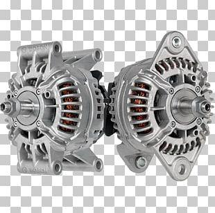 Car Alternator Robert Bosch GmbH Electric Motor Starter PNG