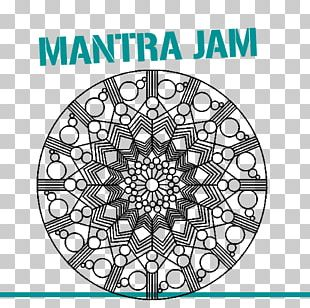 Coloring Book Colouring Pages Mandala Geometry Geometric Shape PNG