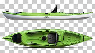Kayak Caribbean Paddling Boat Canoe Camping PNG