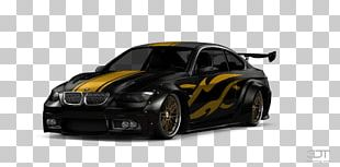 Personal Luxury Car Sports Car Motor Vehicle Automotive Design PNG