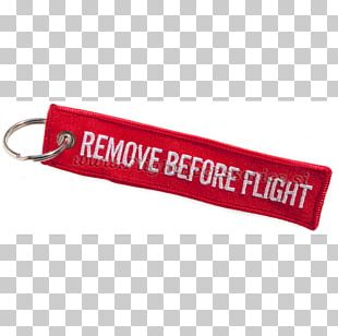 Remove Before Flight Key Chains Aviation 0506147919 PNG