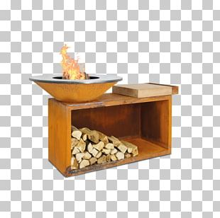 Barbecue CP Smith Stoves Grilling Year-Round Fire Pit PNG