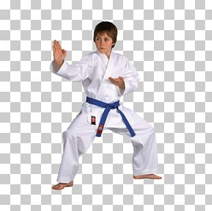 Karate Gi Martial Arts Dojo Taekwondo PNG
