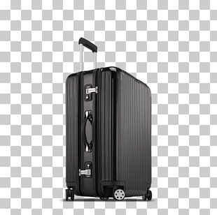 Rimowa Suitcase Baggage PNG