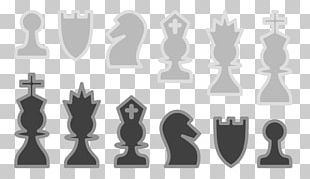 Chess Piece Knight Rook PNG