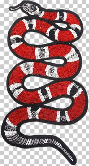 Gucci Snake Fashion T-shirt Desktop PNG